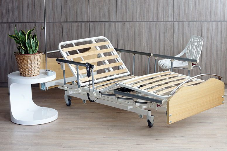 ENB-301 Electric Home Care Bed