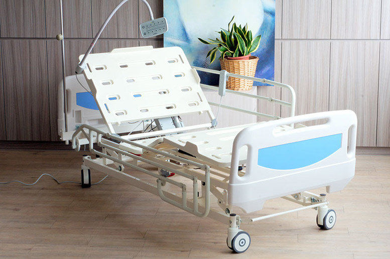 ENB-301E Electric Hospital Bed